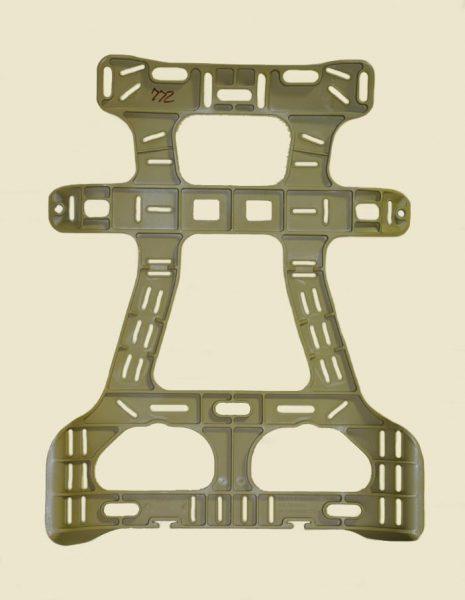 1606-AC Packframe – Downeast Innovation, LLC
